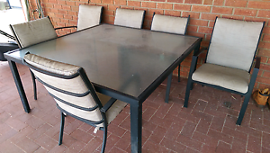 Outdoor Setting Gosnells Gosnells Area Preview