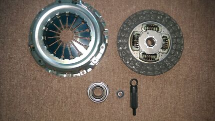 Hilux Clutch Kit Manoora Cairns City Preview