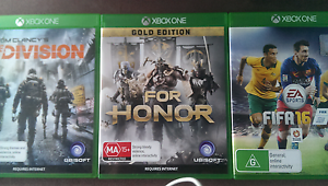 For Honor Xbox One Duncraig Joondalup Area Preview