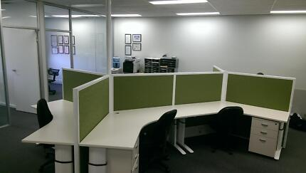 """""""Hot Seat"""" Office Space for rent on Vibrant Main St Office Floor! Mornington Mornington Peninsula Preview"""