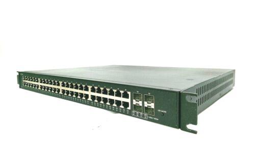 Zyxel Gs1910-48hp48-port Managed Gigabit Poe+ Switch
