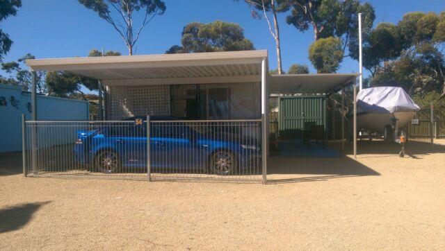 Brilliant  Caravans  Gumtree Australia Yorke Peninsula  Ardrossan  1136157035