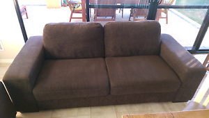 3/2 Sofa for sale Secret Harbour Rockingham Area Preview
