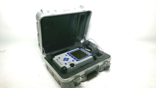 Laser Precision TD-1000D/HR MINI-OTHR FiberWizard