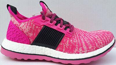 Adidas Pureboost ZG Damenschuhe Gr. 40 Laufschuhe Fitness Schuhe Sneaker (Adidas Schuhe Fitness)