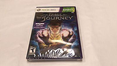 Fable: The Journey for Microsoft Xbox 360 **BRAND NEW & SEALED** comprar usado  Enviando para Brazil