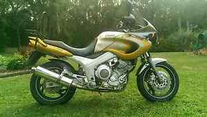 Yamaha TDM 850 Hillwood George Town Area Preview