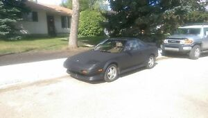 1987 Toyota MR2 with T-Tops TRADES CONSIDERED