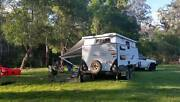 Jayco Starcraft 2016 17.58-3 Outback Warner Pine Rivers Area Preview