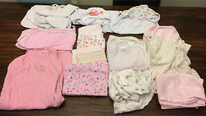 Infant towels and bedding