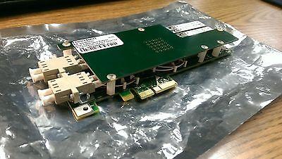Riverbed Silicom Peg2bpfid Dual Port Pci E Fiber Gig E Bypass Server Adapter