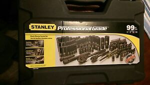 Brand new Stanley tool set for sale!! Need gone ASAP!!