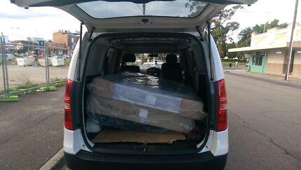 CHEAPEST VAN MAN HIRE Marrickville Marrickville Area Preview