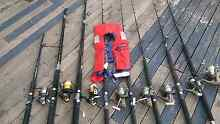 Fishing gear Risdon Vale Clarence Area Preview