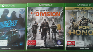 The Division Xbox One Duncraig Joondalup Area Preview