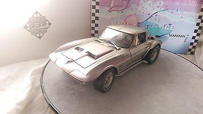 Exoto Corvette Grand Sport Imola Ice 1:18 *sehr guter Zustand in OVP*Mint in box online kaufen