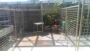 Dog enclosers, temp fence panels Andrews Farm Playford Area Preview