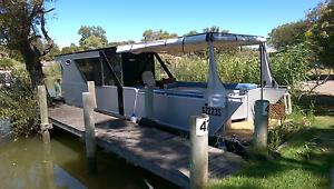 Riverboat custom Semaphore Port Adelaide Area Preview