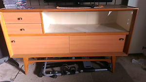 Retro cabinet North Narrabeen Pittwater Area Preview