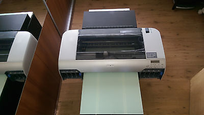 A2 Direct to Garment DTG PRINTER 4880C.