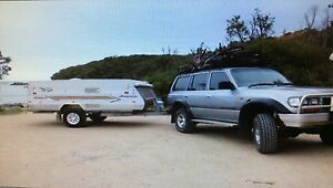 2005 Jayco Outback Eagle Bunyip Cardinia Area Preview
