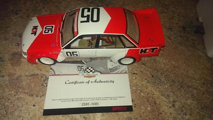1/18 th scale  diecast car Wilmot Kentish Area Preview