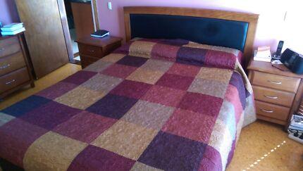 Bedroom furniture Lambton Newcastle Area Preview