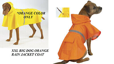 Guardian Gear Perro Grande Life Abrigo Chaqueta Acuático Salvavidas Chaleco
