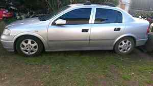 Holden Astra CD 2000 model ts St Marys Penrith Area Preview