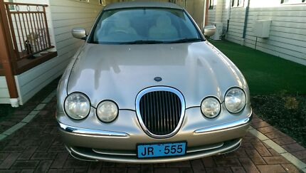 Jaguar S-Type Tapping Wanneroo Area Preview