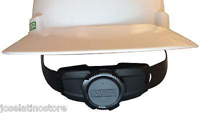 Msa V-gard Hard Hat Replacement Ratchet Suspension Full Brim Or Cap Type 3