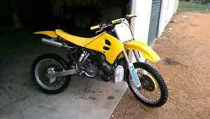 1995 RM 250 Mount Barker Plantagenet Area Preview