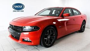 2017 Dodge Charger 2017 Dodge Charger - 4dr Sdn R-T RWD