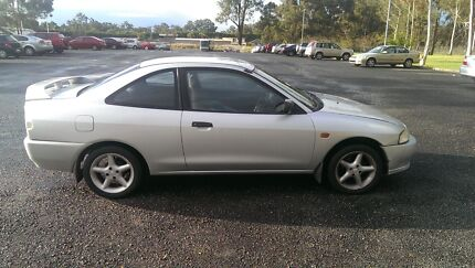 1999 Mitsubishi Lancer 1.8 for sale $2000 Werrington Penrith Area Preview