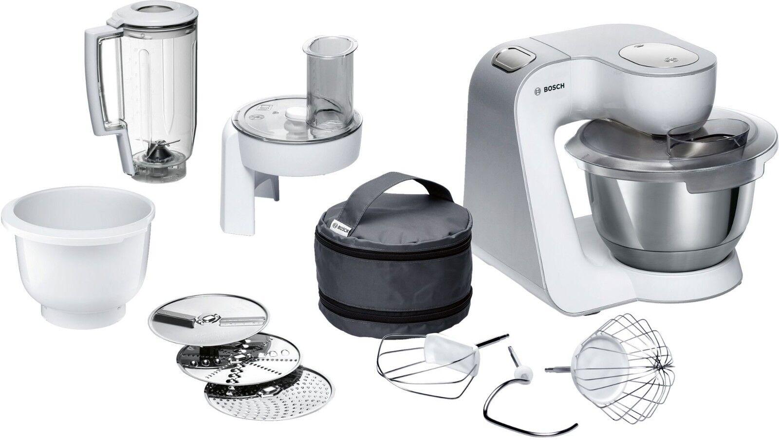 Bosch Universal-Küchenmaschine MUM58234 NEU OVP