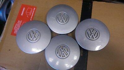 VW GOLF stahlfelgen  Nabenkappen / Nabendeckel (   1H0 601 149 B) 4 Stück, gebraucht gebraucht kaufen  Ingolstadt
