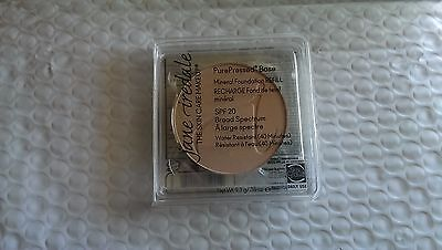 Jane Iredale PurePressed Base Refill SPF 20  Natural