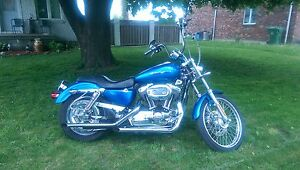 1200 Sportster for sale or trade