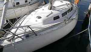 Swap Yacht for pop top caravan Franklin Huon Valley Preview