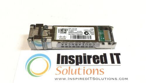 Sfp-10g-sr - Genuine Cisco 10gbase-sr Sfp Module 10-2415-03