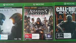 Assassins Creed Syndicate Xbox One Duncraig Joondalup Area Preview