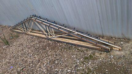 5 Steel trusses Paralowie Salisbury Area Preview