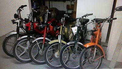Moped Fabrik Deutschland