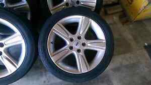 Ford XR6 Wheel Yallambie Banyule Area Preview