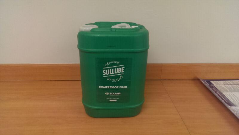 Sullube OEM 5 Gallon P/N 250022-669