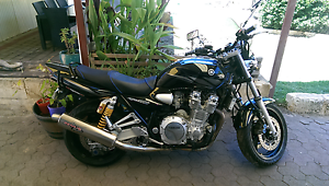 2004 xjr 1300 Woodvale Joondalup Area Preview