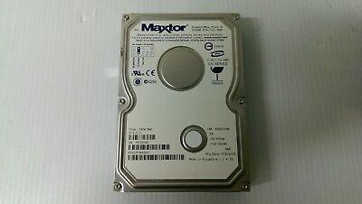 Diamondmax Ata Hard Disk Drive (Maxtor DiamondMax Plus 9 200GB ATA 133 IDE 3.5