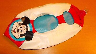 Walt Disney Micky Maus Schlauchboot Gummiboot Modepuppengröße