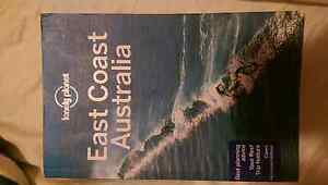East Coast Australia lonely planet Coogee Eastern Suburbs Preview