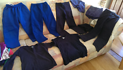 Primary School navy & sky blue winter uniforms sizes  4-6 $2 Morley Bayswater Area Preview